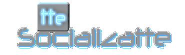 socializatte.com Retina Logo
