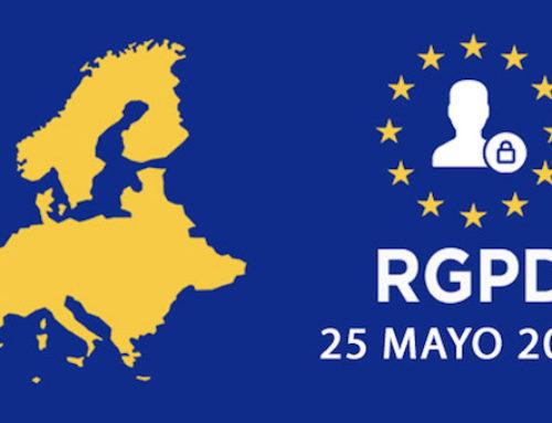 Reglamento (UE) 2016/679 del Parlamento Europeo y del consejo